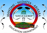 MHA Nation Department of Education