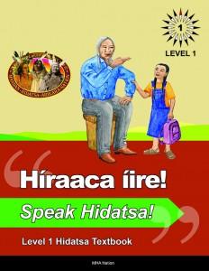 Hidatsa Book Cover